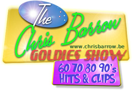 CHRIS BARROW GOLDIES SHOW